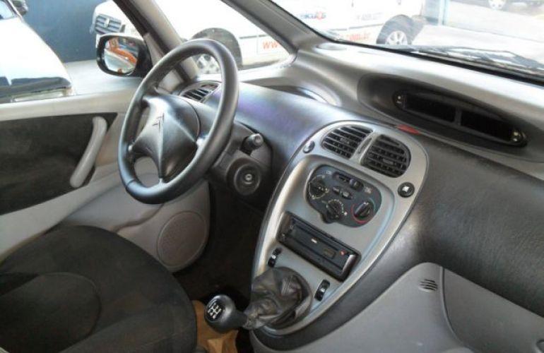 Citroën Xsara Picasso GLX 1.6i 16V - Foto #5