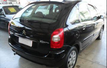 Citroën Xsara Picasso GLX 1.6i 16V - Foto #8