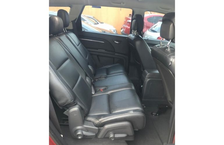 Dodge Journey SXT 2.7 V6 - Foto #6