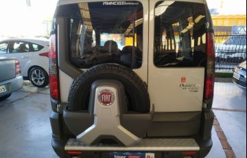 Fiat Doblò Adventure 1.8 16V (Flex) - Foto #5