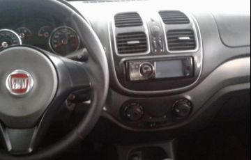 Fiat Siena Attractive 1.4 MPI 8V Flex - Foto #5