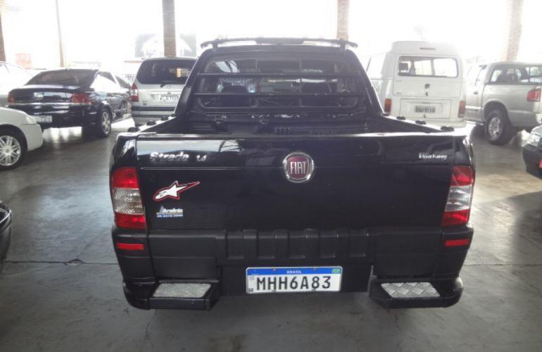 Fiat Strada Fire 1.4 (Flex) (Cabine Estendida) - Foto #3