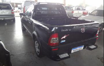 Fiat Strada Fire 1.4 (Flex) (Cabine Estendida) - Foto #6