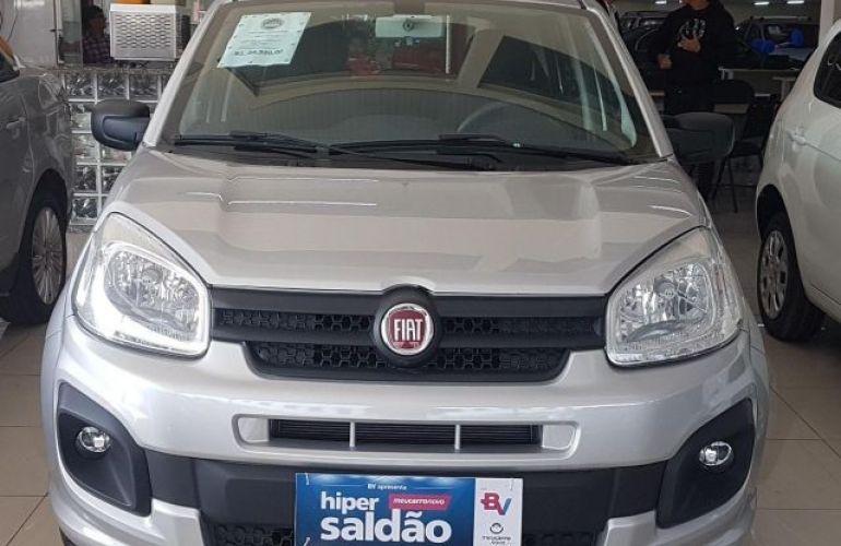 Fiat Uno Attractive 1.0 8V Flex - Foto #1