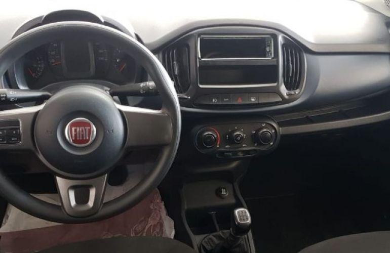 Fiat Uno Attractive 1.0 8V Flex - Foto #4