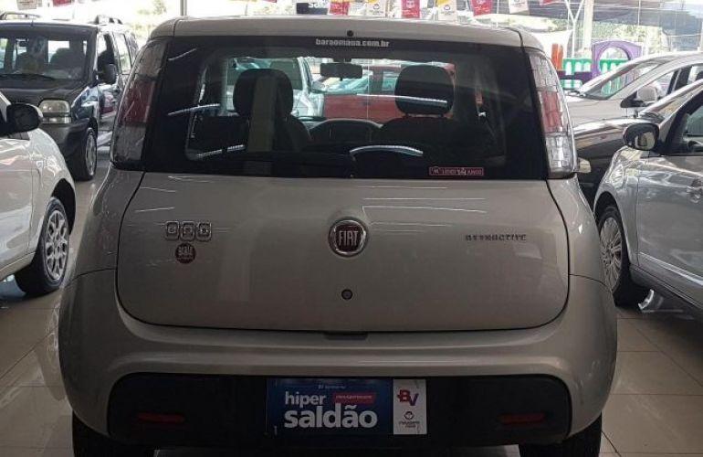 Fiat Uno Attractive 1.0 8V Flex - Foto #5