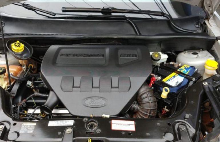 Ford Ecosport XLT 2.0 16V (Flex) - Foto #7