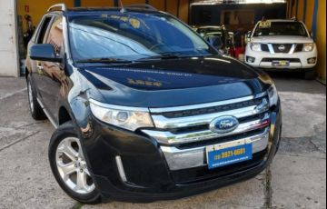 Ford Edge AWD 3.5 V6 Duratec 24V