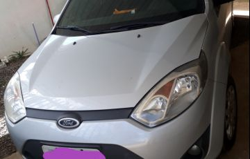 Ford Fiesta Hatch Rocam 1.6 (Flex) - Foto #3