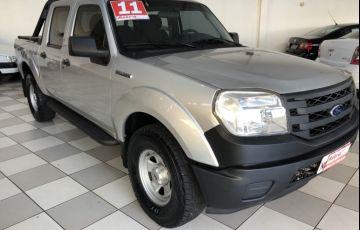 Ford Ranger XL 4x4 3.0 (Cab Dupla)