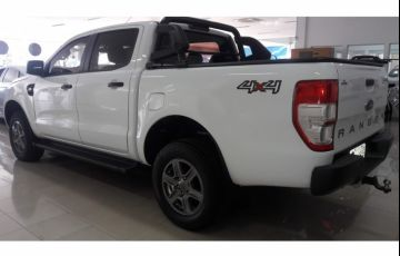 Ford Ranger 2.2 TD XLS CD (Aut) - Foto #3