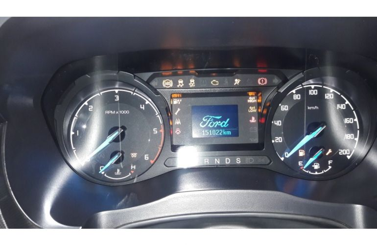 Ford Ranger 2.2 TD XLS CD (Aut) - Foto #7