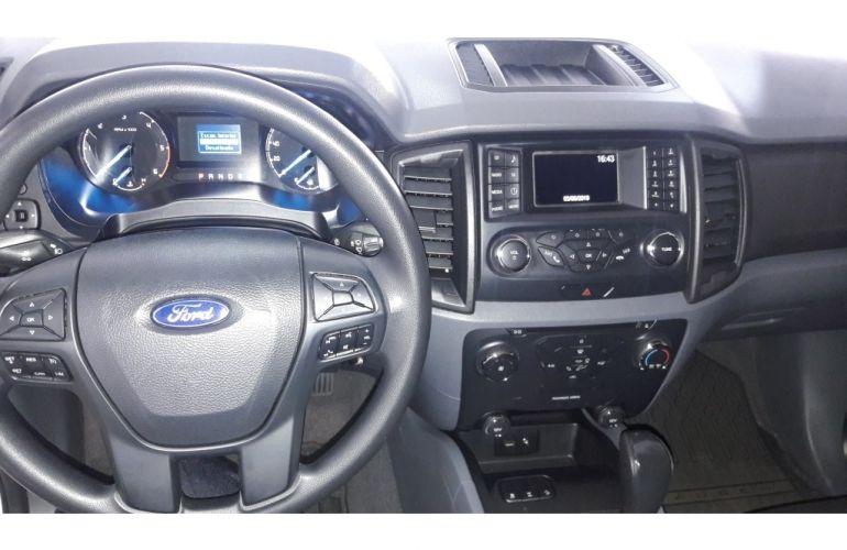 Ford Ranger 2.2 TD XLS CD (Aut) - Foto #8