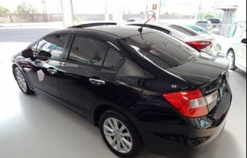 Honda Civic EXR 2.0 16V Flex - Foto #2
