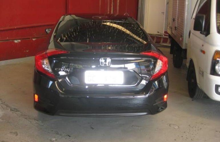 Honda Civic EXL 2.0L 16V I-VTEC 155CV - Foto #7