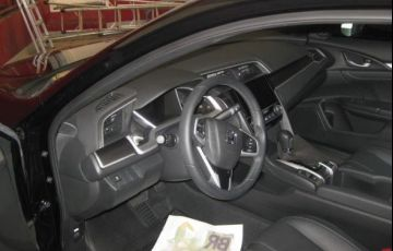 Honda Civic EXL 2.0L 16V I-VTEC 155CV - Foto #9