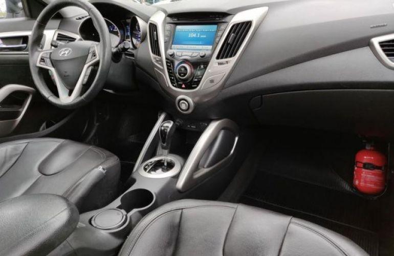 Hyundai Veloster 1.6 16V - Foto #6
