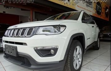 Jeep Compass Sport 2.0 16V Flex
