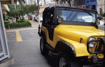 Jeep Wrangler 4.0 V6 (teto lona) - Foto #2