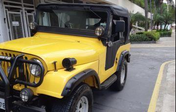 Jeep Wrangler 4.0 V6 (teto lona) - Foto #3