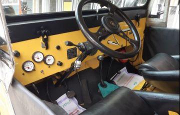 Jeep Wrangler 4.0 V6 (teto lona) - Foto #7