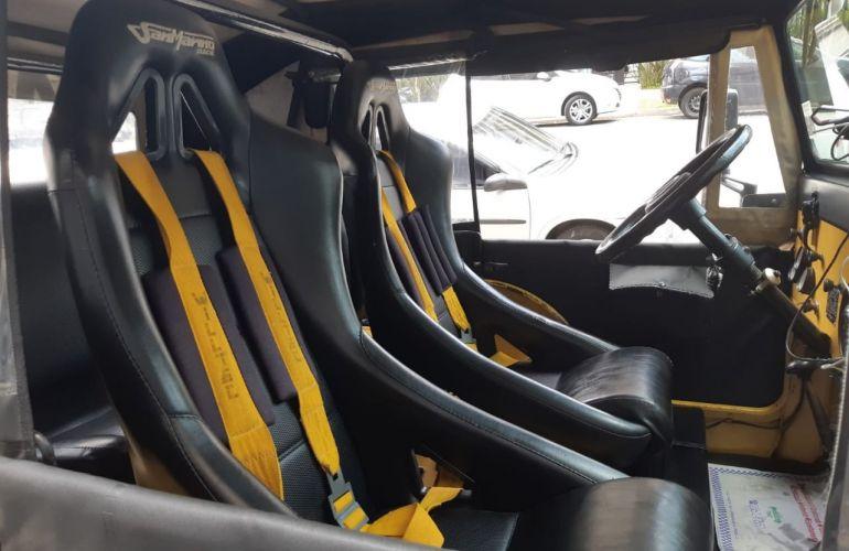 Jeep Wrangler 4.0 V6 (teto lona) - Foto #8