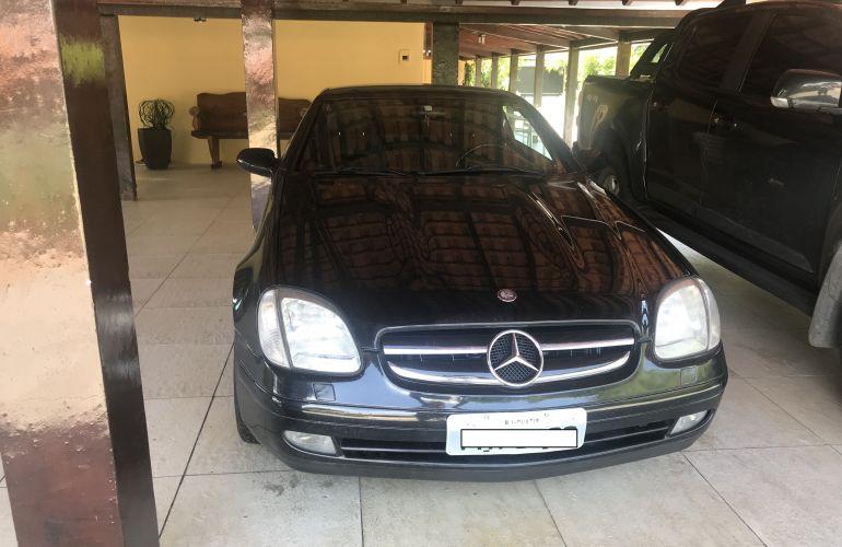 Mercedes-Benz SLK 230 Kompressor 2.3 (aut) - Foto #1