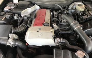 Mercedes-Benz SLK 230 Kompressor 2.3 (aut) - Foto #6