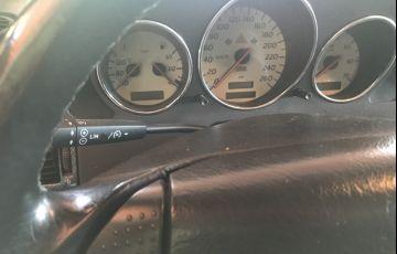 Mercedes-Benz SLK 230 Kompressor 2.3 (aut) - Foto #7