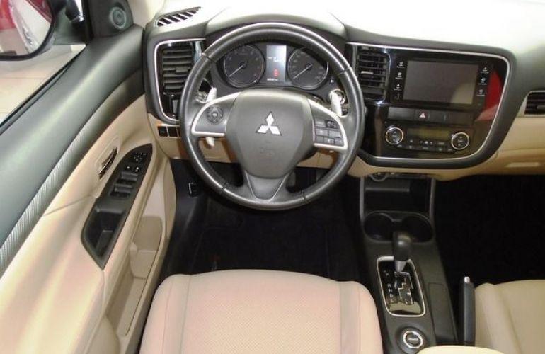 Mitsubishi Outlander GT4 4X4 3.0 V6 24V - Foto #7