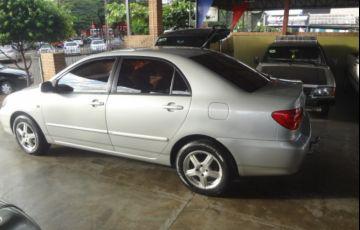 Toyota Corolla Sedan GLi 1.6 16V - Foto #5