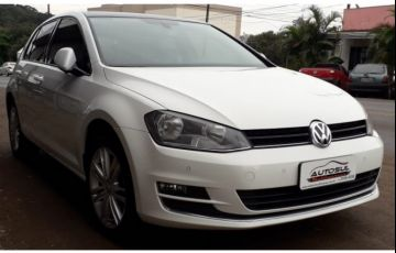 Volkswagen Golf 1.4 TSi BlueMotion Tech. DSG Highline - Foto #1