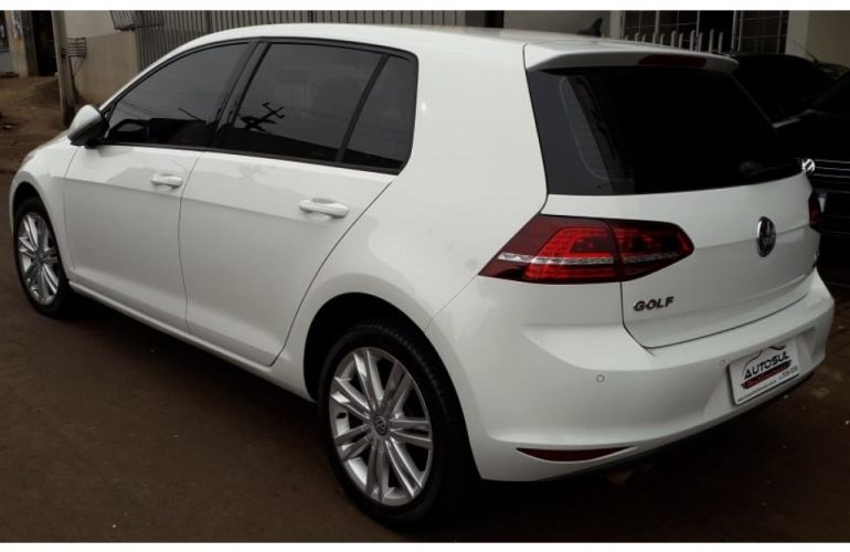 Volkswagen Golf 1.4 TSi BlueMotion Tech. DSG Highline - Foto #5