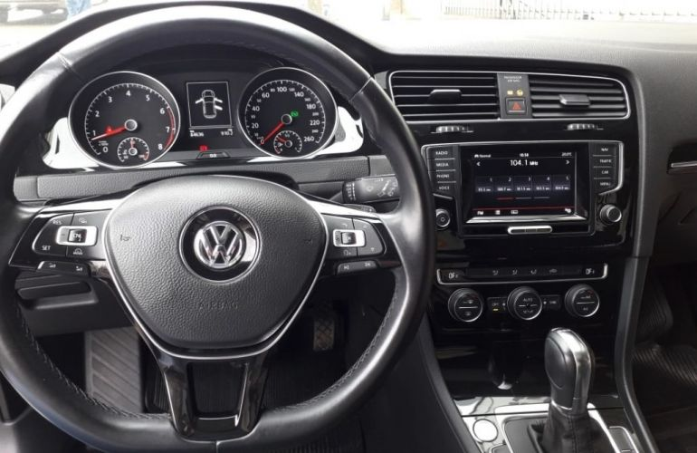 Volkswagen Golf 1.4 TSi BlueMotion Tech. DSG Highline - Foto #7