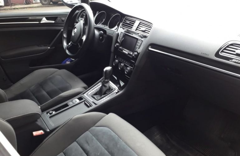 Volkswagen Golf 1.4 TSi BlueMotion Tech. DSG Highline - Foto #8