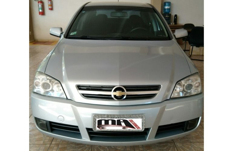 Chevrolet Astra Sedan Advantage 2.0 (Flex) - Foto #1