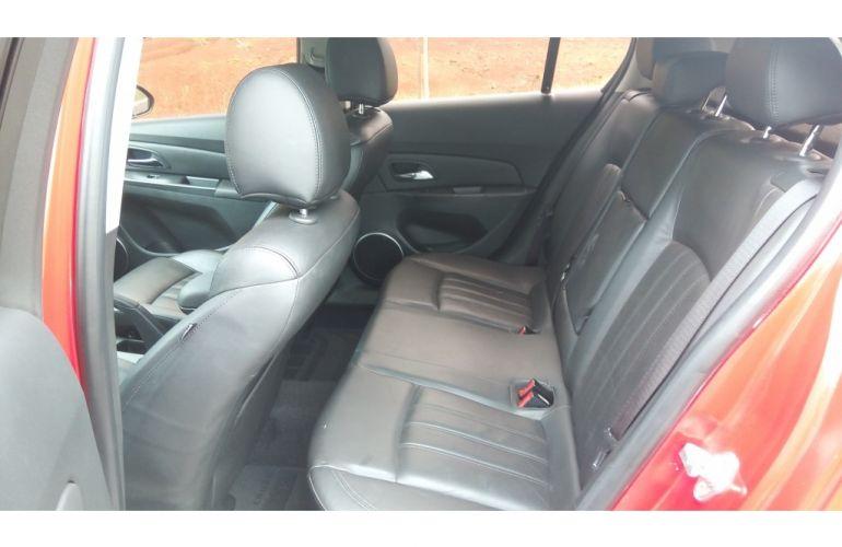 Chevrolet Cruze Sport6 LT 1.8 16V Ecotec (Aut) (Flex) - Foto #8