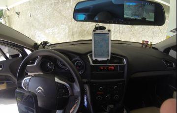 Citroën C4 Lounge Origine 1.6 THP (Flex) (Aut) - Foto #8