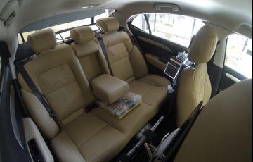 Citroën C4 Lounge Origine 1.6 THP (Flex) (Aut) - Foto #10