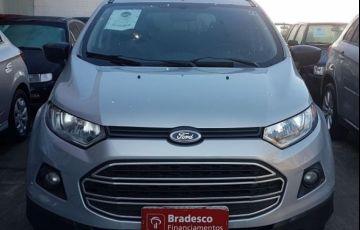 Ford Ecosport SE 1.6 16V (Flex)