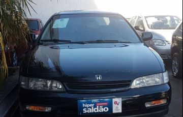 Honda Accord EX 2.2 16V - Foto #1
