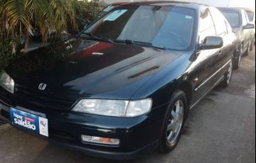 Honda Accord EX 2.2 16V - Foto #2