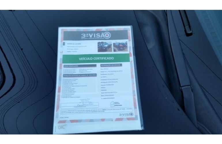 Kia Sportage 2.0 EX (flex) (aut) P.265 - Foto #3
