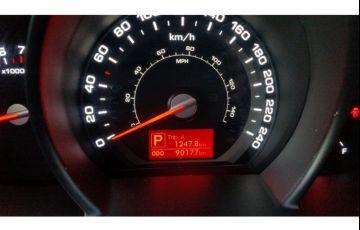 Kia Sportage 2.0 EX (flex) (aut) P.265 - Foto #5
