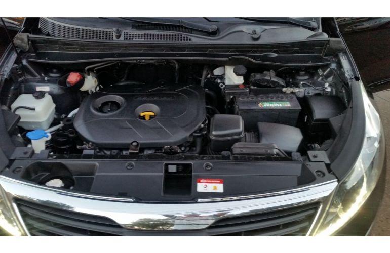 Kia Sportage 2.0 EX (flex) (aut) P.265 - Foto #6