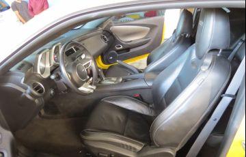 Chevrolet Camaro 6.2 2SS - Foto #6