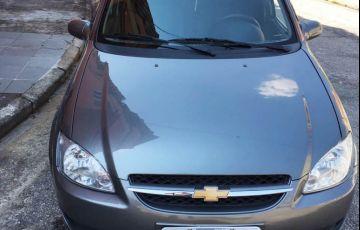 Chevrolet Classic LS VHC E 1.0 (Flex) - Foto #7