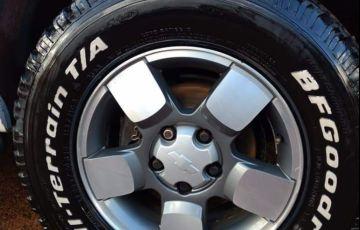 Chevrolet S10 STD 4X4 2.8 Turbo (Cab Simples) - Foto #6