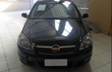 Chevrolet Vectra GT 2.0 MPFI 8V Flexpower