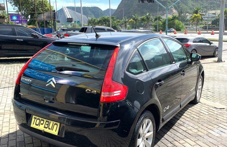 Citroën C4 Exclusive Sport 2.0 (aut) (flex) - Foto #1